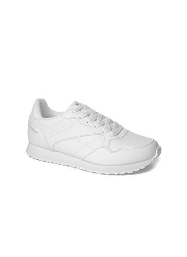 Lumberjack Ayakkabı Beyaz
